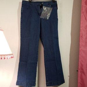 DG2 Denim Trousers